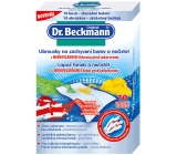 Dr.Beckmann Napkins to pick up colors and dirt while washing 10 pieces