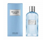 Abercrombie & Fitch First Instinct Blue Woman EdT 50 ml Women's scent water