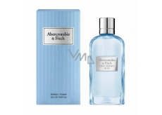 Abercrombie + Fitch First Instinct Blue Wom.edp 50ml