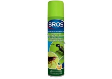 Bros Green power against flies and mosquitoes 300 ml