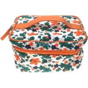 Diva & Nice Cosmetic handbag briefcase 20 x 13 x 14 cm 60706