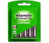 Wilkinson Sword Contact Spare Blades 10 pcs