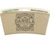 Albi Sleeve for Daniel's bamboo mug