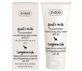 Ziaja Goat's milk regenerating concentrate for hands 50 ml dry skin