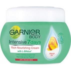 Garnier Intensive 7 days Ultra-nourishing body balm Almond oil 300 ml