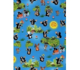 Nekupto Wrapping paper Little Mole 70 x 100 cm 1 roll