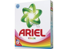 Ariel Color washing powder for colored laundry 4 doses of 280 g