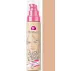 Dermacol Wake & Make Up SPF15 rozjasňující make-up 03 30 ml