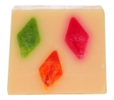 Bomb Cosmetics Fruit Diamond Natural Glycerine Soap 100 g