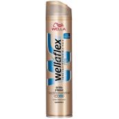 Wella Wellaflex Style & Repair strong hardening foam hardener 200 ml