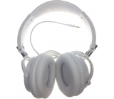 Montblanc headphones white