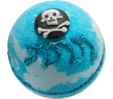 Bomb Cosmetics Pirate - Shiver Me Timbers Sparkling bathrobe 160 g