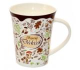 Nekupto Gift Center Mug Wonderful Grandfather DC5 NDA 004 11 x 9 x 6,2 cm