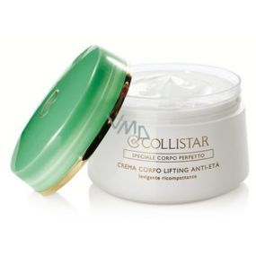 Collistar Crema Corpo Lifting Anti Eta firming and anti-cellulite 400ml