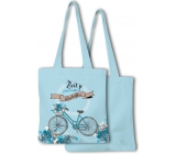 BJ shopping bag NNT 005 Round