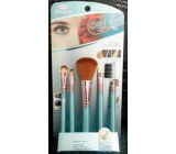 EBM Exmon Cosmetic Brush set of cosmetic brushes 5 pieces BC 291