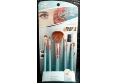 Brush set of different colors BC 291