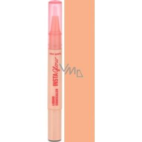 Miss Sports Insta Glow Liquid Concealer Concealer 200 1.36 ml