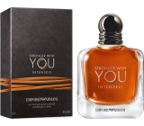 Giorgio Armani Emporio Stronger with You Intensely EdP 30 ml men's eau de toilette