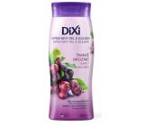 Dixi Dark Grape with Oil Shower Gel 250 ml