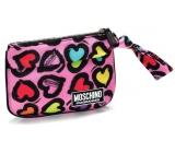Moschino Heart & Love etue for women 20 x 15 x 1.5 cm