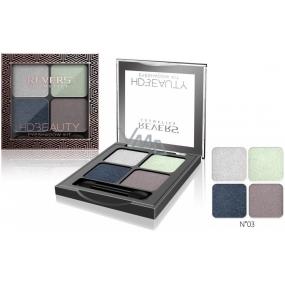 Revers HD Beauty Eyeshadow Kit Eye Shadow Palette 03 4 g