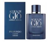 Giorgio Armani Acqua di Gioia Profondo EdT 40 ml men's eau de toilette