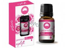 Elysium Spa Pelargonium 100% essential oil 10 ml