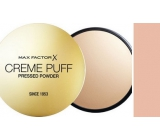 Max Factor Creme Puff Refill make-up and powder 05 Translucent 21 g