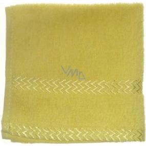 Clanax Terry scarf 30 x 30 cm 1 piece