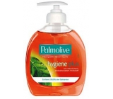 Palmolive Hygiene Plus Red liquid soap with 300 ml dispenser