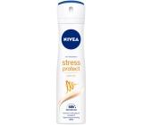 Nivea Stress Protect antiperspirant deodorant sprej pro ženy 150 ml