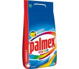 Palmex Color washing powder for color washing 55 doses 3.85 kg