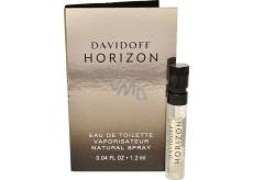 Davidoff Horizon Eau De Toilette Spray 1.2 ml with Sprayer, Vialka