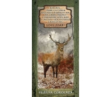 Bohemia Gifts Milk chocolate For hunters good luck! gift 100 g