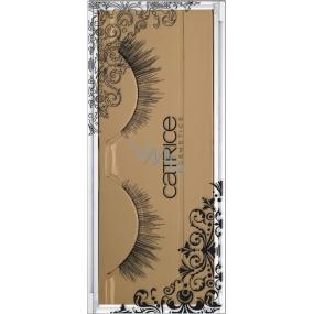 Catrice Lash Couture Smokey Eyes Volume Lashes false eyelashes 1 pair