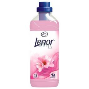 Lenor Floral Romance fabric softener 31 doses 930 ml