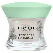 Payot Pate Grise L'Original Matting paste for acne for maturation of pimples 15 ml