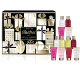 Baylis & Harding Advent calendar 12 day calendar for the first days of December - 12 surprises in the aromas of mandarin and grapefruit, jojoba, silk and almond oil, fig and pomegranate and prosecco fizz, gift set