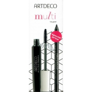 Artdeco Set Mascara All In One + Pencil Eye Liner Soft Black