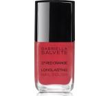 Gabriella Salvete Longlasting Enamel nail polish 27 Red Orange 11 ml