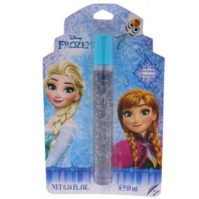 Disney Frozen eau de toilette roll-on for children 10 ml