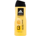 Adidas Victory League shower gel for men 400 ml