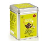 English Tea Shop Organic Lemongrass, Mint and Tropical Fruit Loose Tea 100 g