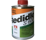Severochema Ředidlo S 6001 pro syntetické nátěrové hmoty 700 ml