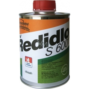Severochema Thinner S 6001 for synthetic paints 700 ml