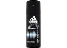 Adidas Dynamic Pulse 150 ml men's deodorant spray
