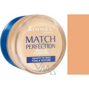 Rimmel London Match Perfection Cream 201 Classic Beige 18 ml