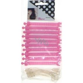 Hair Romantico Permanent Curlers 6 mm 10 pieces 526