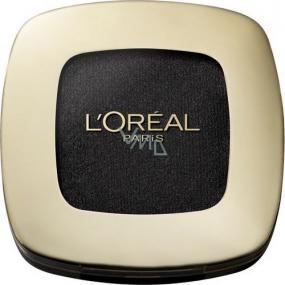 Loreal Paris Color Riche L Ombre Pure eyeshadow 100 Noir C Est Noir 1.7 g